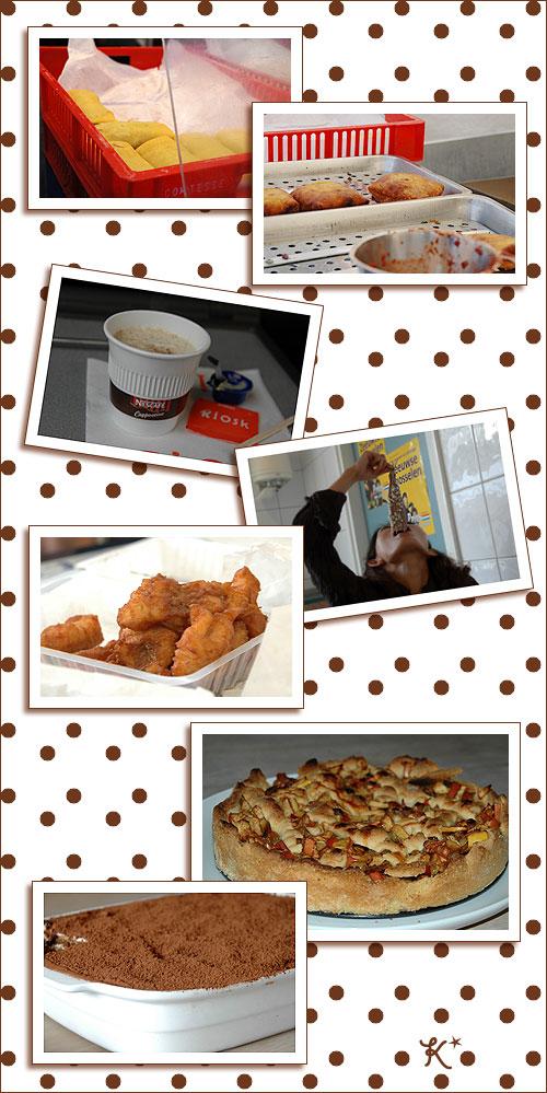 9月18日オランダの食べ物2
