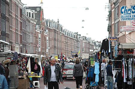 10月1日アムステルダム1