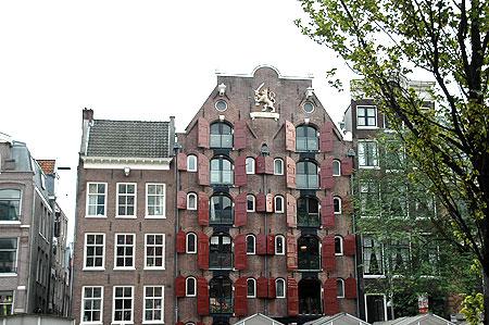10月1日アムステルダム6