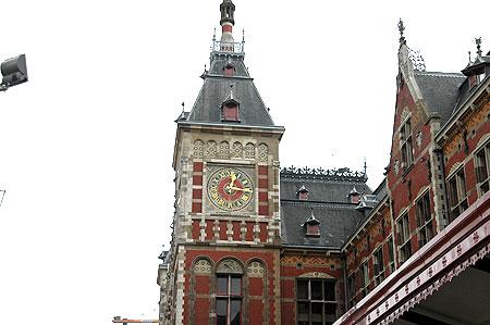 10月1日アムステルダム7