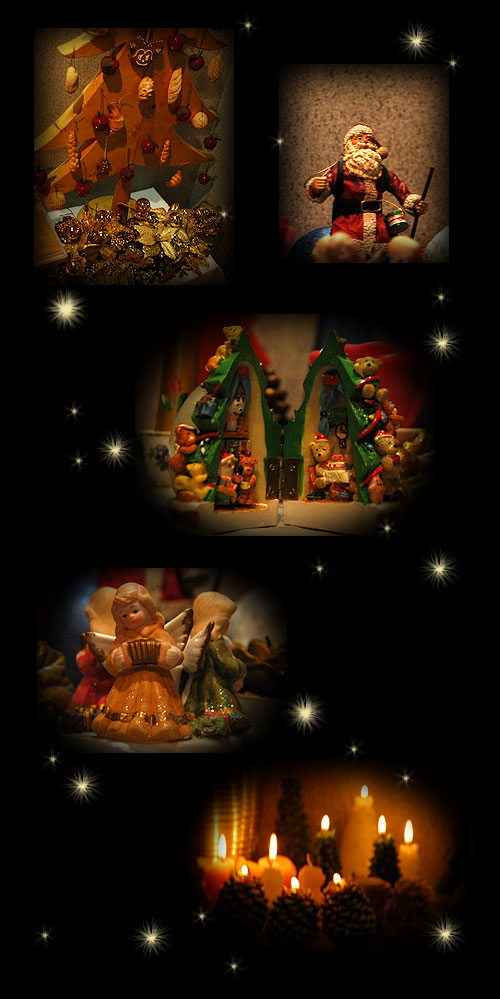 12月7日クリスマス2