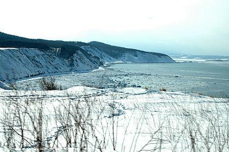2月22日流氷3