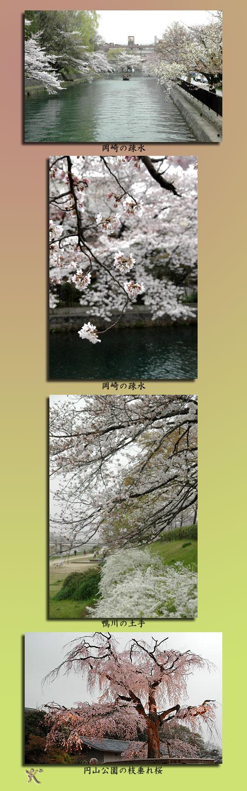 4月3日京都