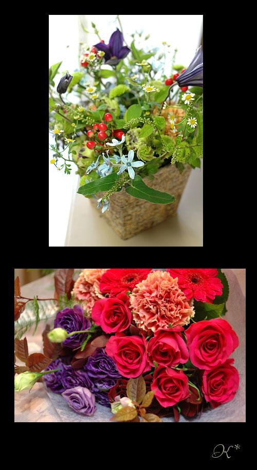 5月18日flower
