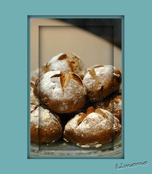 10月22日bread