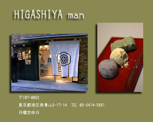 11月9日higashiya