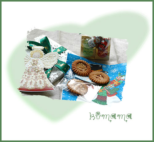 12月23日maria-present