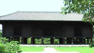 2009.08.03 正倉院