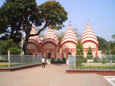 ダケッシュリ寺院