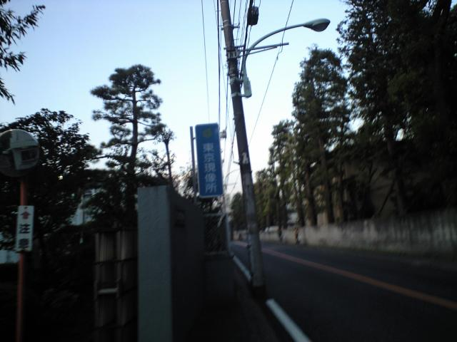 東京現像所