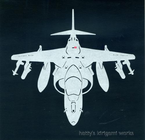 img183AV-8 ハリアーs