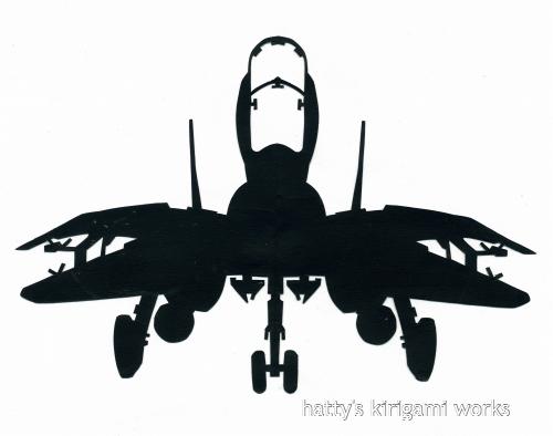 img211F-14シルエットs