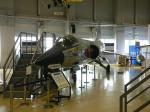 新しく入った?F-104スターファイター