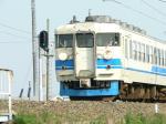 福井方向へ走る457系