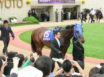 ダイヤモンドS勝ち馬のモンテクリスエス