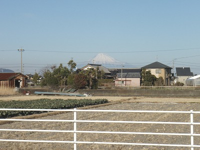 FRジュネス4富士山