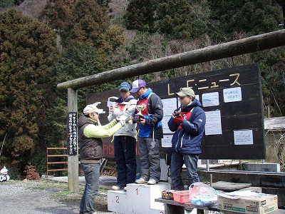 2009・ドットコム千早川戦・優勝