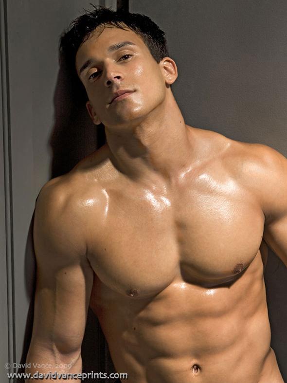 カッコイイ筋肉 20090601の筋肉