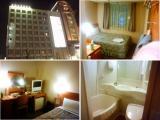ホテル4枚