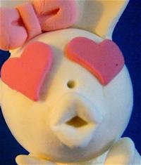 チュー子ウサギ2