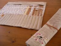編み棒ケース