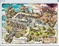 時間の神殿マップ