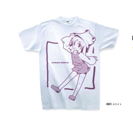 Tシャツサンプルのコピー
