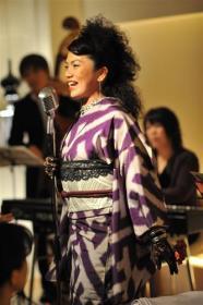 yukoさん!