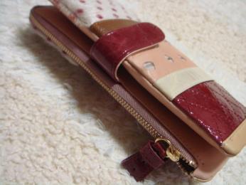 財布の厚み