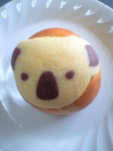 こあらパン!