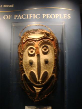 太平洋の人々