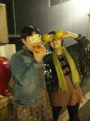 フルーツ姉妹!