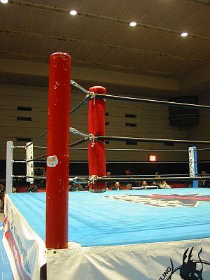 戦いのリング