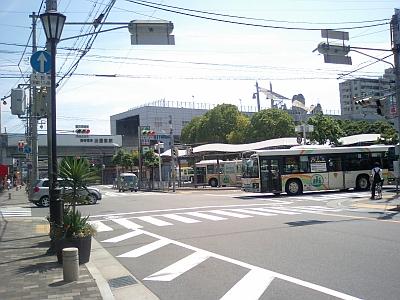 阪神出屋敷