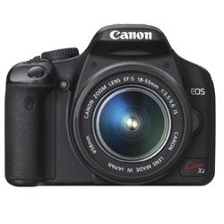 Canon EOSKiss X2