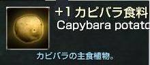 カピバラ+1