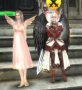 隊長とドラチェ2