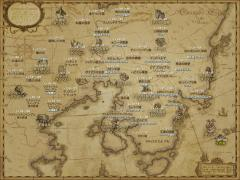 10月2週目MAP