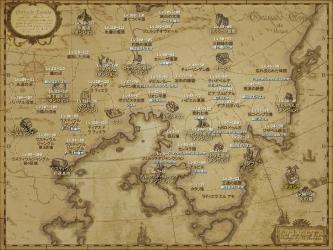 11月3週MAP