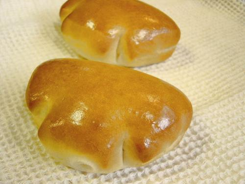 20081103クリームパン