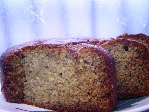 20090122バナナケーキ断面