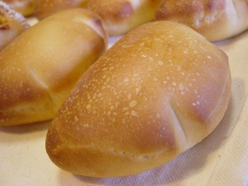 20090124クリームパン