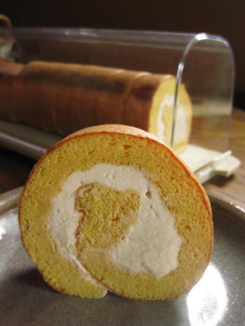 ロールケーキ601010