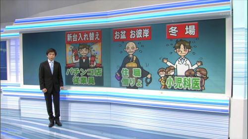NHK裁判員制度