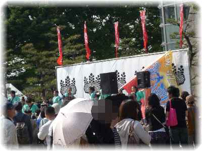 大阪城0503-2