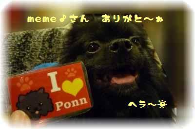 meme♪さんの愛4