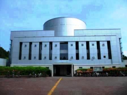 首都大(南大沢)図書館