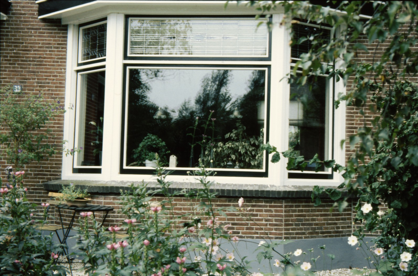 オランダの窓#1