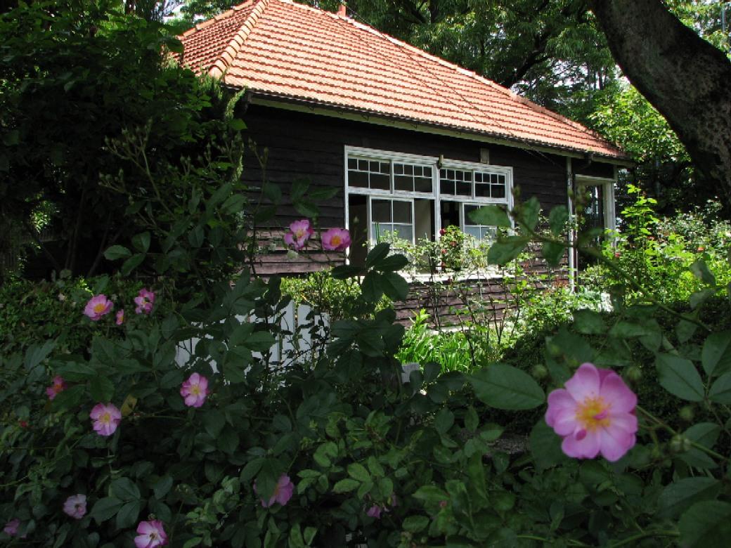 阿佐ヶ谷サツキの家