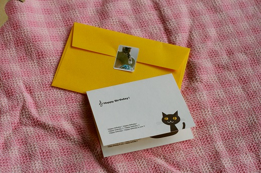 Card♪
